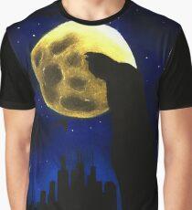 The Dark Knight Graphic T-Shirt