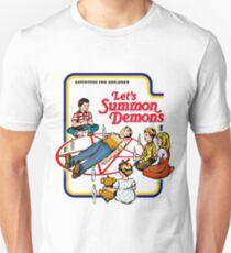 Let's Summon Demon T-shirt T-Shirt