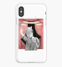 There Are No Strings On Me iPhone Case/Skin