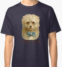 Chicago Cute Dog Classic T-Shirt