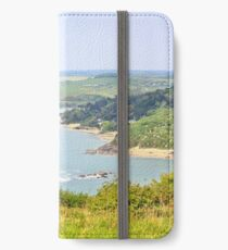 Marlboroh estuary iPhone Wallet