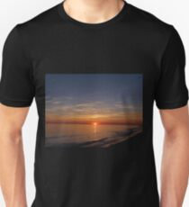PRomenade sur la plage T-Shirt