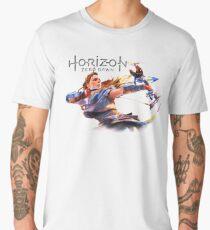 HORIZON ZERO DAWN Men's Premium T-Shirt