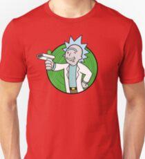 Vault Rick T-Shirt