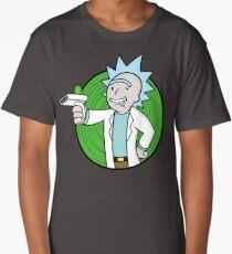 Vault Rick Long T-Shirt
