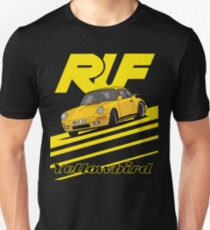 RUF Yellowbird CTR Unisex T-Shirt