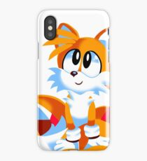 Tails  iPhone Case/Skin