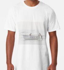Brigantine Lifeboat Camiseta larga