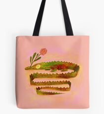A little gift Tote Bag