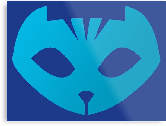 Pj Masks Symbol Design Templates