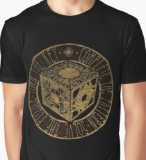 Hellraiser - Box - Clive Barker - lament configuration Graphic T-Shirt