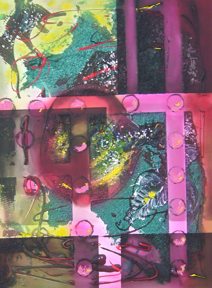 squares by rosamaria