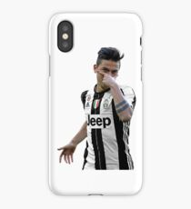 Paulo Dybala! iPhone Case/Skin