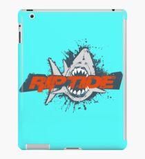 Riptide iPad Case/Skin