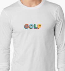 GOLF LOGO COLORED TYLER THE CREATOR T-Shirt