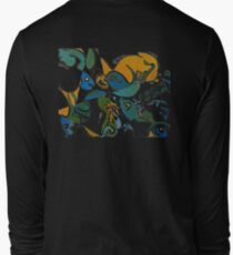 Fishing ecology Long Sleeve T-Shirt