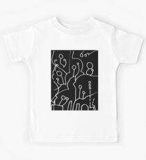 Black Ink TB 957 REVERSI Kids Clothes
