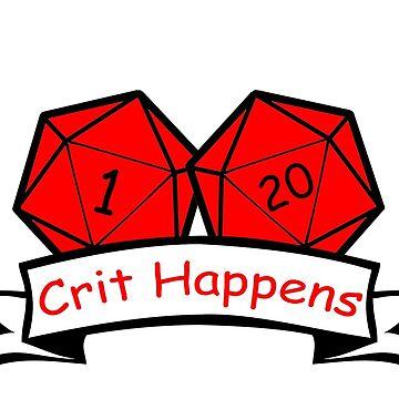 Crit Happens by cjb9296