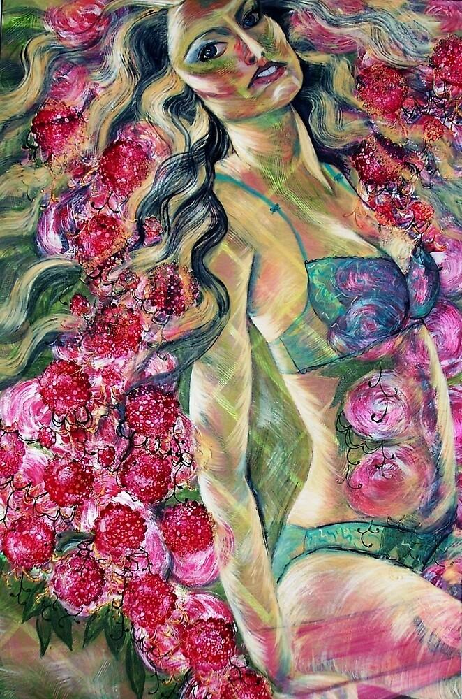 Flourishing Soul by Ciska