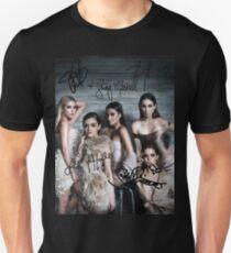 Pretty Little Liars | Cast Signed T-Shirt