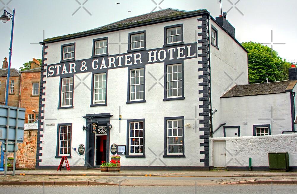 Star & Garter by Tom Gomez