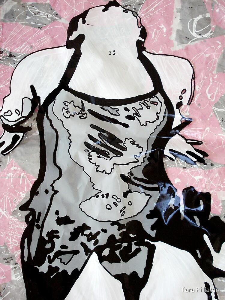 Dancin Sister by Tara Filliater