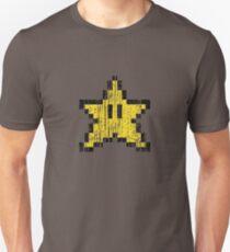 Mario Star Vintage 2 T-Shirt
