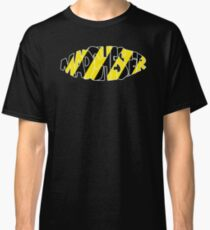 Madchester - RAVE ON // MADCHESTER LOGO DESIGN Classic T-Shirt