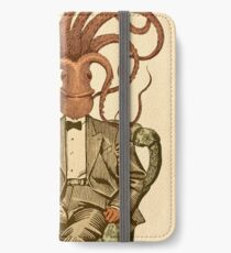 Haircut number 8 iPhone Wallet/Case/Skin