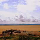 Skies over Wales by mikeosbornphoto