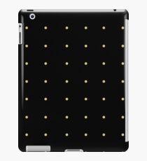 Vinilo o funda para iPad Black & Dots
