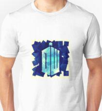Doctor Who, scrap book.  T-Shirt