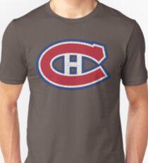 Habs (distressed) T-Shirt
