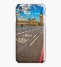 Big Ben Westminster iPhone Case/Skin