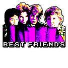 Best Friends - Never Say Die by BrainDeadRadio
