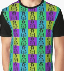 Doctor Who, Bill. Graphic T-Shirt
