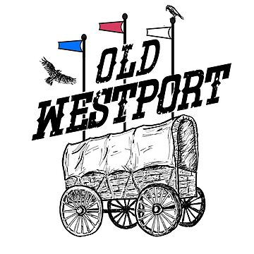 Old Westport Kansas City Missouri - KCMO by shopstayclassy