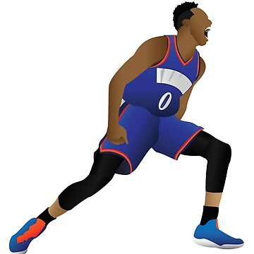 Westbrook by Mrbadapplez