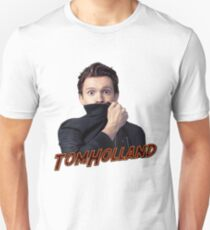 Tom Holland  Unisex T-Shirt