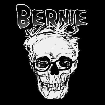 Bernie Sanders Misfits Parody - Still Bernie 2020 by shopstayclassy