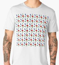 Creepy Crawlies Men's Premium T-Shirt