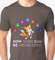 Super Tails T-Shirt