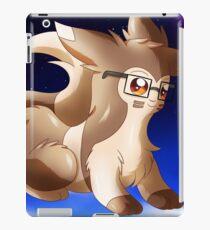 SN: Deon - BIO Design - Furret iPad Case/Skin