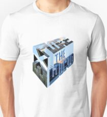 Explore the World Cube T-Shirt