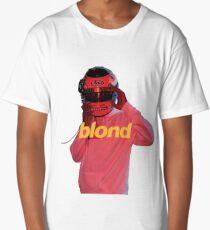 Frank Ocean Blonde Long T-Shirt