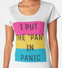 Pansexual Women's Premium T-Shirt