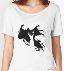 Stag and Dementor Women's Relaxed Fit T-Shirt
