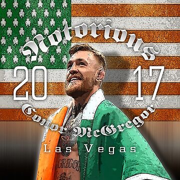 mcgregor by redboy