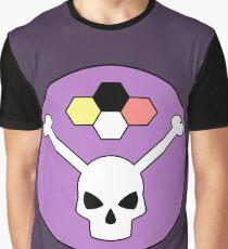 Bonehead Graphic T-Shirt