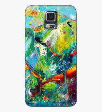 Cumbria Case/Skin for Samsung Galaxy